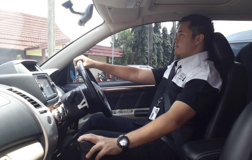 Agar Mengemudi Mobil Aman dan Nyaman, Perhatikan Hal Ini - JPNN.com