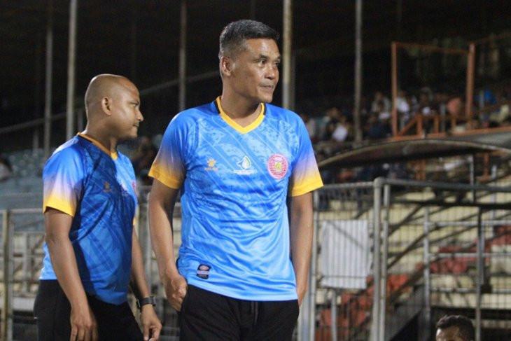 Persiraja vs Persita, Ini Kata Pelatih Hendri Susilo - JPNN.com