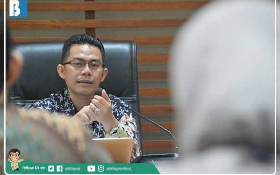 Kementerian Lembaga Instansi Pembina Jabatan Fungsional Mulai Menyusun Soal Seleksi SKB