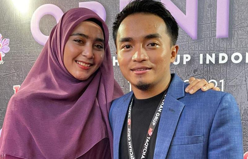 Dituduh Menggelapkan Dana Umrah, Pihak Taqy Malik Beri Klarifikasi - JPNN.com
