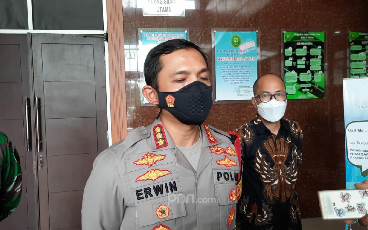 Gangster Penyerang Warga Ciracas Siap-Siap Saja, Polisi Sudah Bergerak - JPNN.com