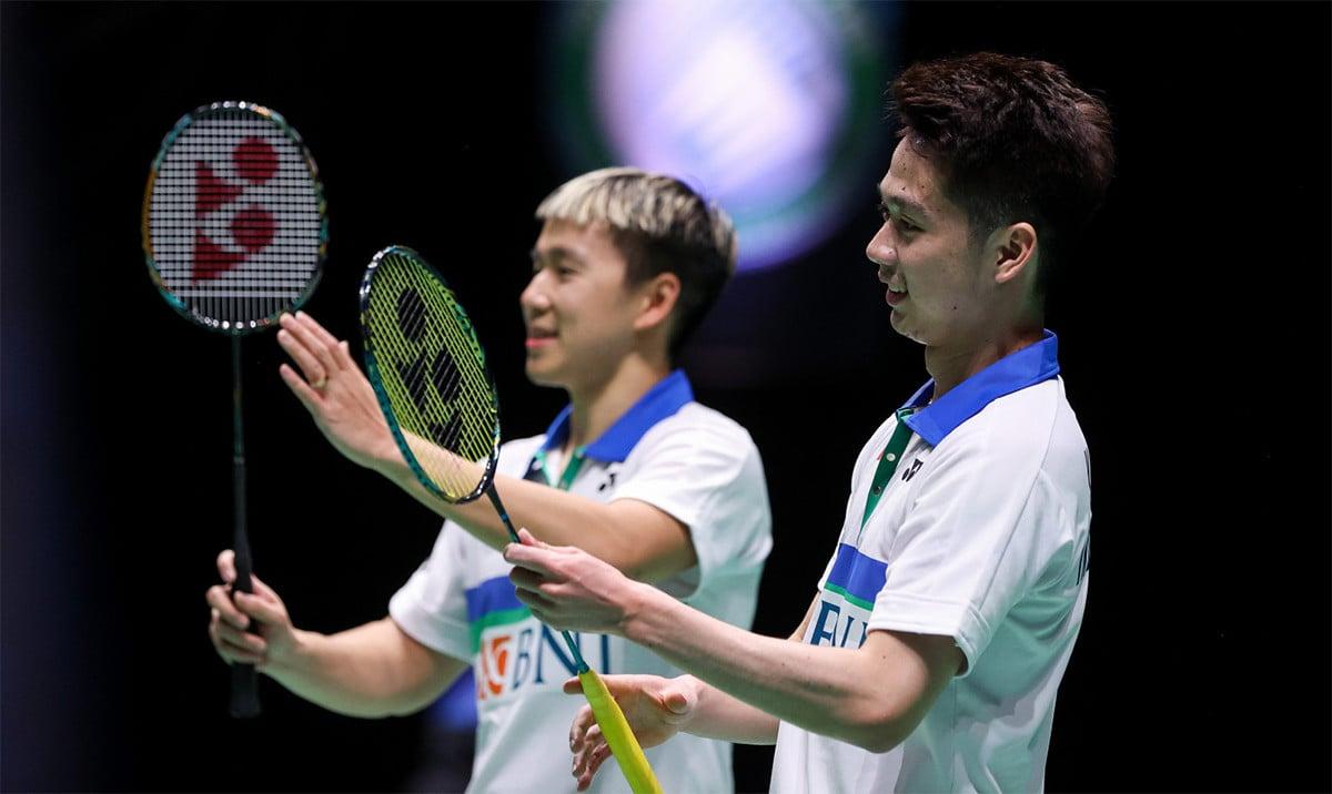 Alasan Banyak Pebulu Tangkis Indonesia Berguguran di Denmark Open 2021, Oh Ternyata - JPNN.com