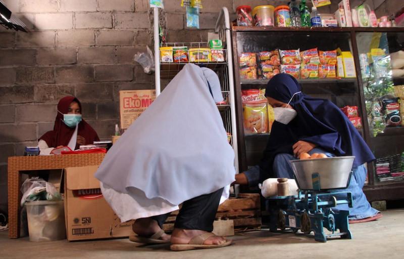 Kuota Bantuan BLT Pemerintah Pusat untuk Pelaku UMKM Terbatas, Lantas ..