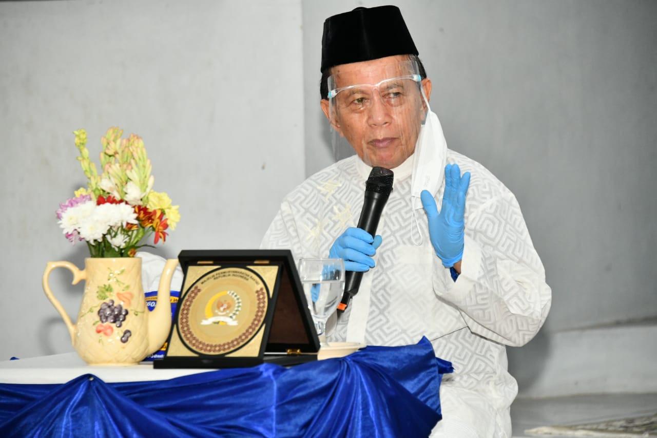 Syarief Hasan MPR: Pesantren Tempat Mencetak SDM Berintegritas - JPNN.com