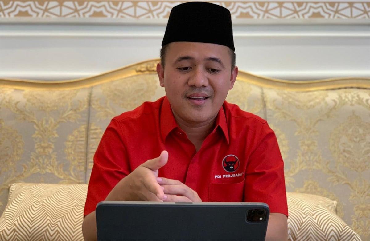 BUMN Ingin Beli Peternakan Sapi di Belgia, Mufti Anam Sebut Itu Tak Menghargai Peternak Indonesia - JPNN.com