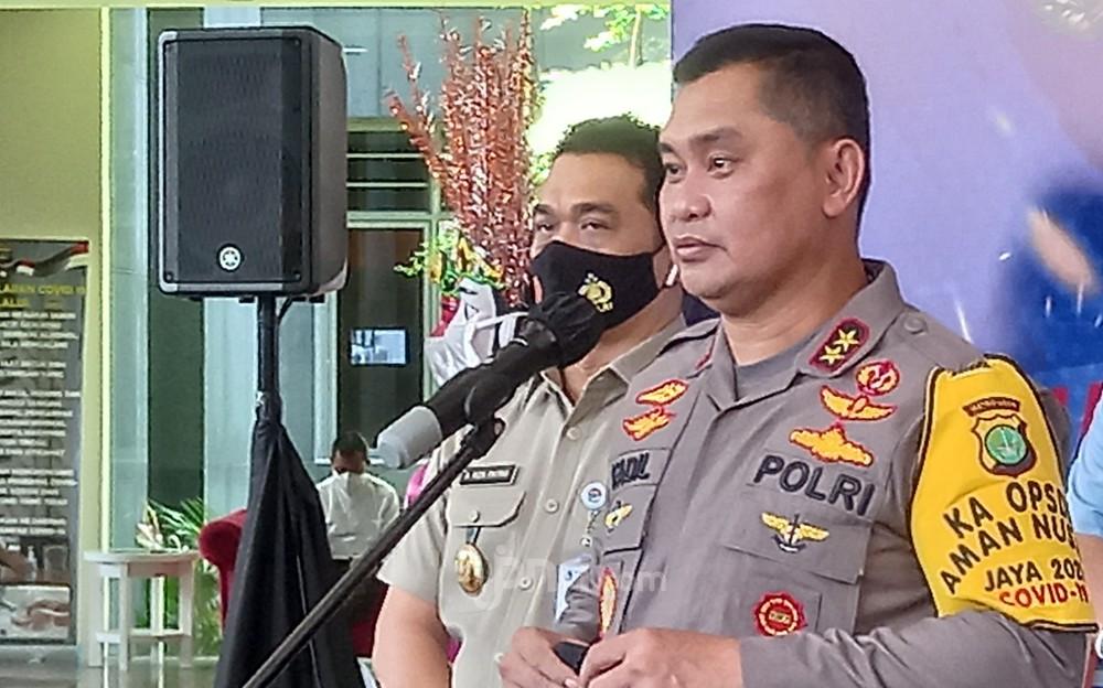 Irjen Fadil Imran Bangga DKI Jakarta Memelopori Penerapan ELTE - JPNN.com