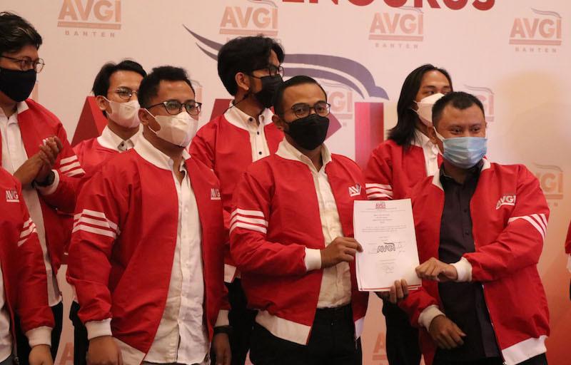Banten Siap Cetak Atlet E-sport Berkelas Dunia - JPNN.com