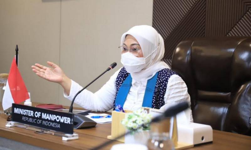 Indonesia-Jepang Bahas Penempatan Pekerja Migran dan Program Pemagangan - JPNN.com