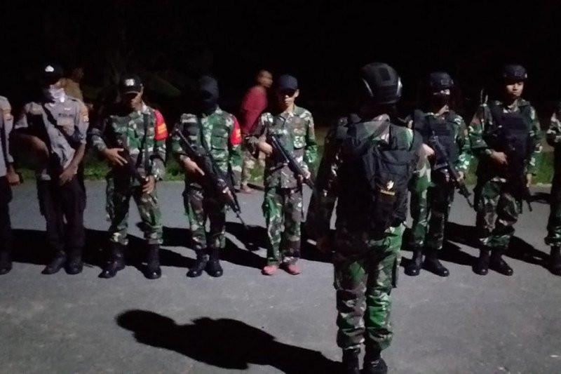 Penyerangan Warga, 3 Orang Tewas, Brimob-Anggota Reskrim Sudah Bergerak - JPNN.com