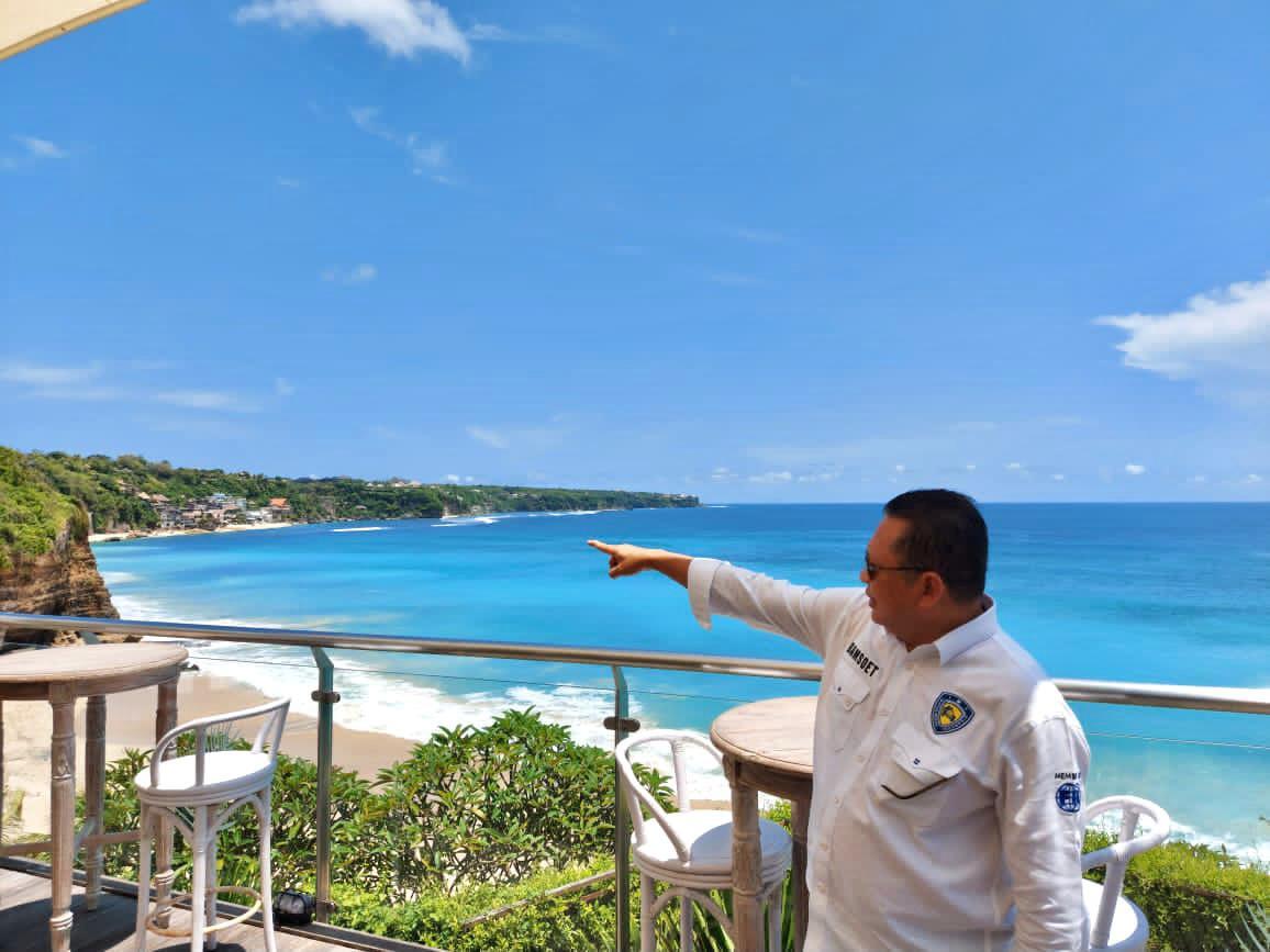 Bamsoet: IMI Segera Bangun Bali Pecatu International Circuit - JPNN.com