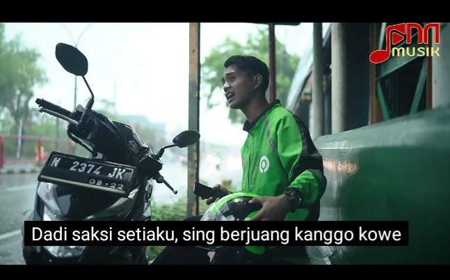 Jaket Ijo dan Alun-alun Mojokerto Versi Karaoke Dirilis, Penggemar Bisa Ikutan Nyanyi - JPNN.com