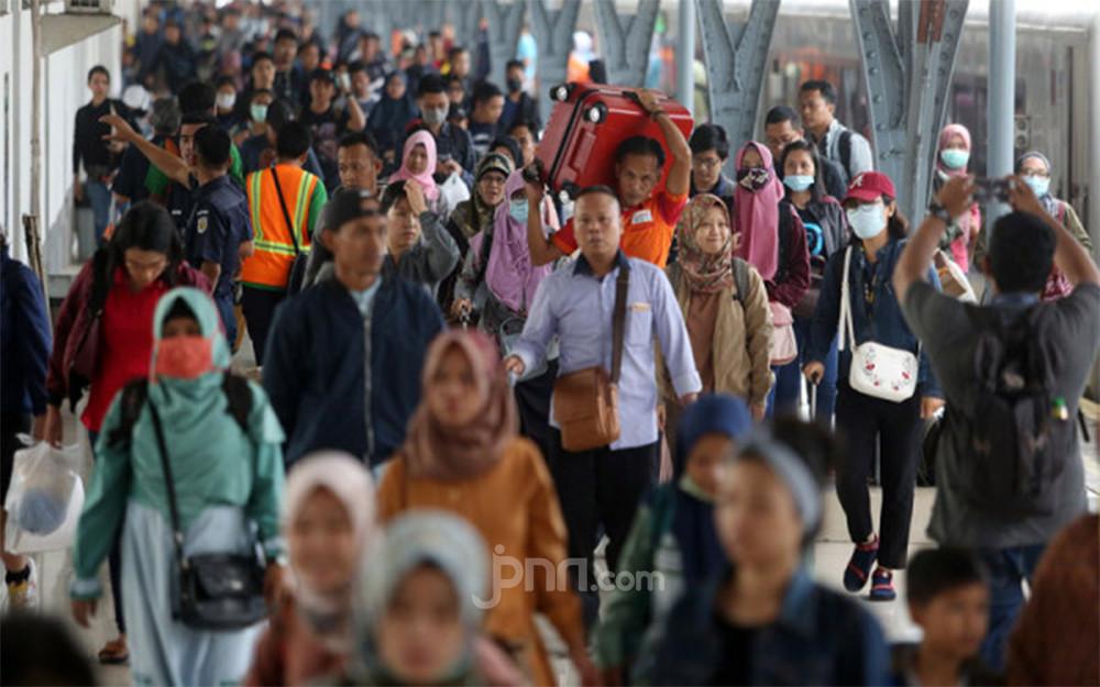 Nekat Mudik ke Surabaya, Siap-Siap Keluar Kocek Sebanyak Ini Kalau Ketahuan - JPNN.com Jatim