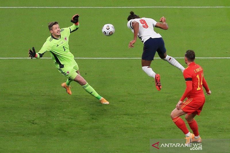 Banyak juga Nih Gol Timnas Inggris, Tanpa Balas Lagi - JPNN.com
