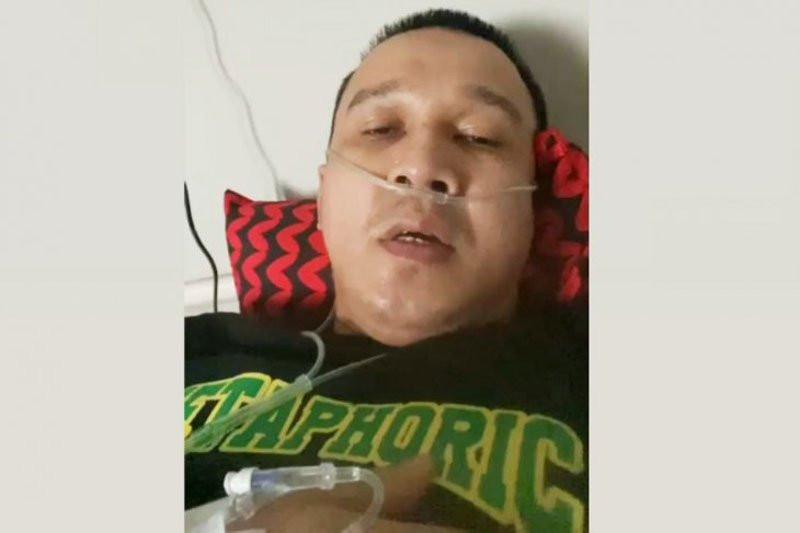 2 Kali Terpapar Covid-19, AKBP Manang Soebeti: Hentikan Keramaian - JPNN.com