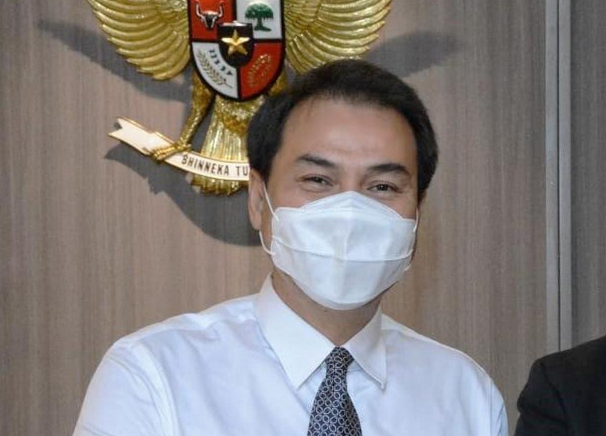 Azis Syamsuddin Sebut Langkah Presiden Jokowi Sudah Tepat - JPNN.com