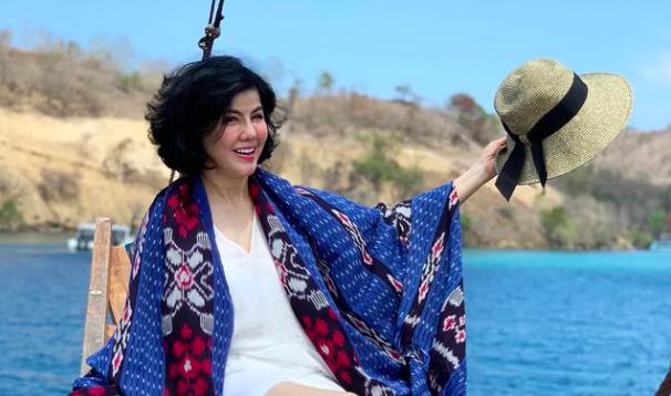 Ibunda Desiree Tarigan Minta Hotma Sitompoel Kembalikan Tanah Miliknya - JPNN.com