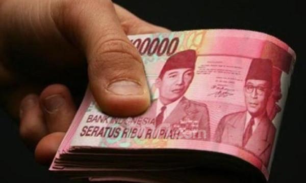 Pegawai Honorer Terkena OTT, Sebegini Uang yang Disita - JPNN.com