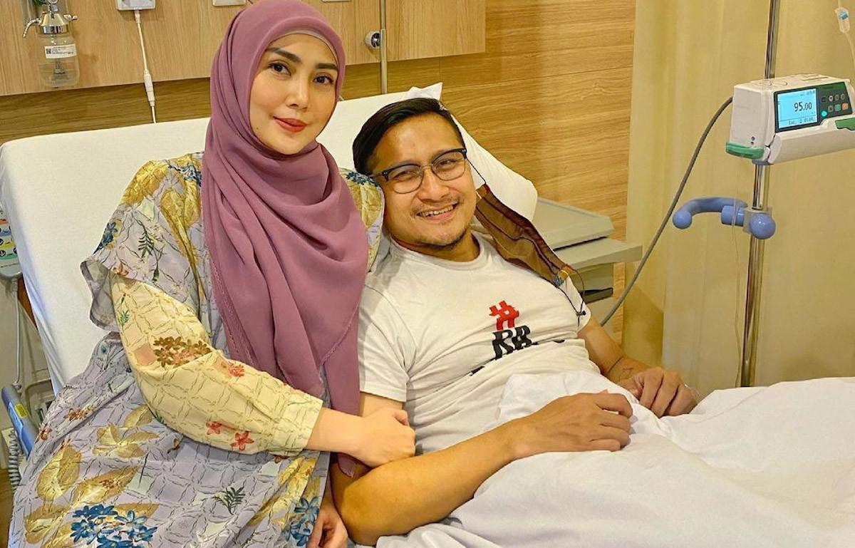 Arie Untung Sudah Sepekan Dirawat di Rumah Sakit, Begini Kondisinya - JPNN.com