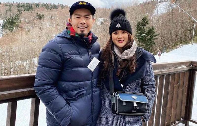 Bams Eks Samsons dan Istri Sudah 4 Kali Gagal Mediasi, Humas PN Jaksel Bilang Begini - JPNN.com