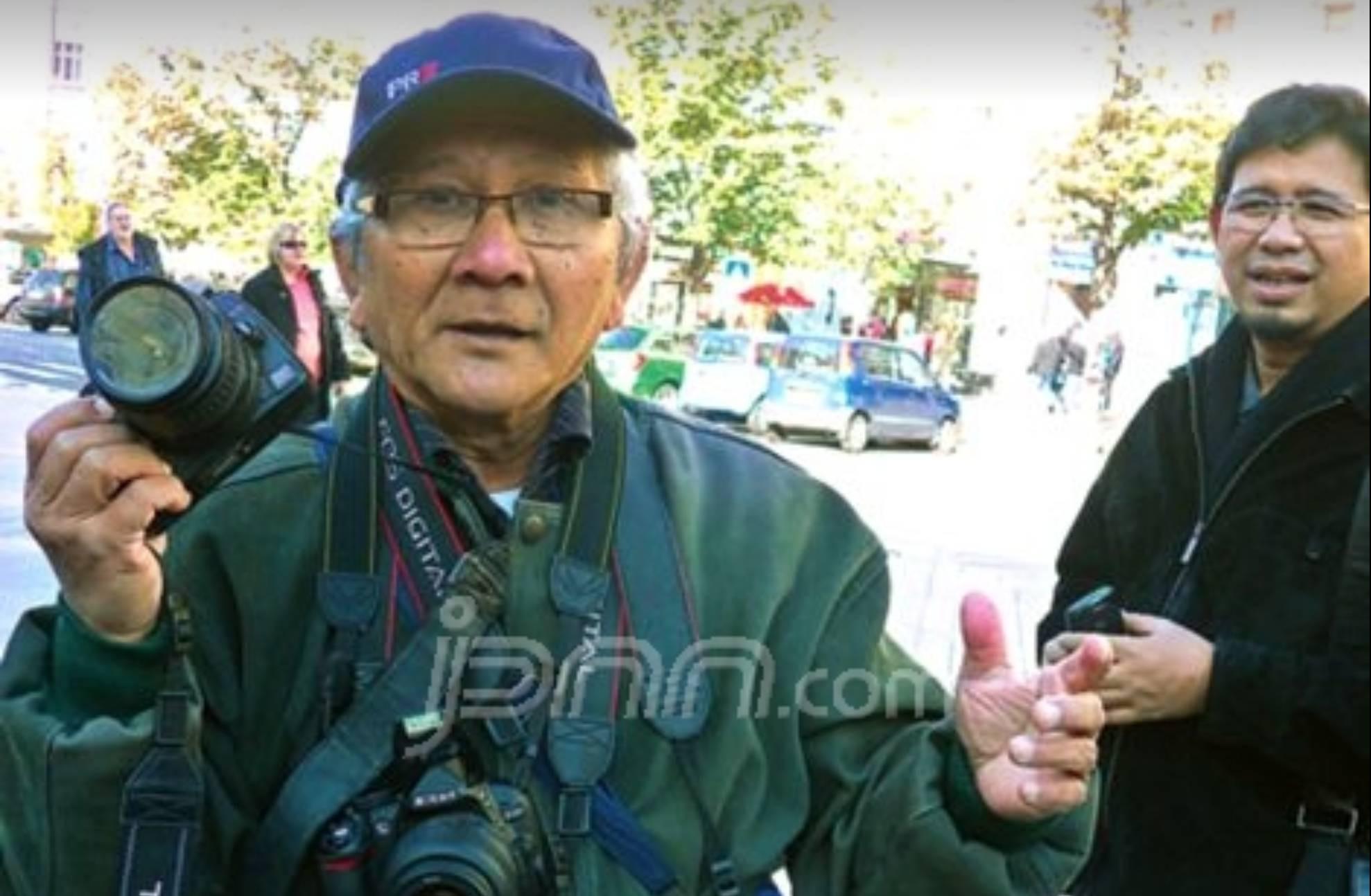 Soegeng Soejono, 48 Tahun Jadi 'Orang Terbuang' di Republik Ceko - JPNN.com