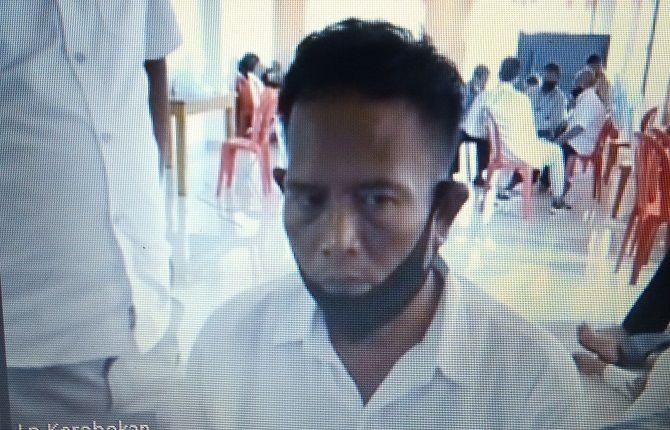 Ini Kristian, Pria yang Mengaku Mantan Paspampres Presiden Soeharto - JPNN.com