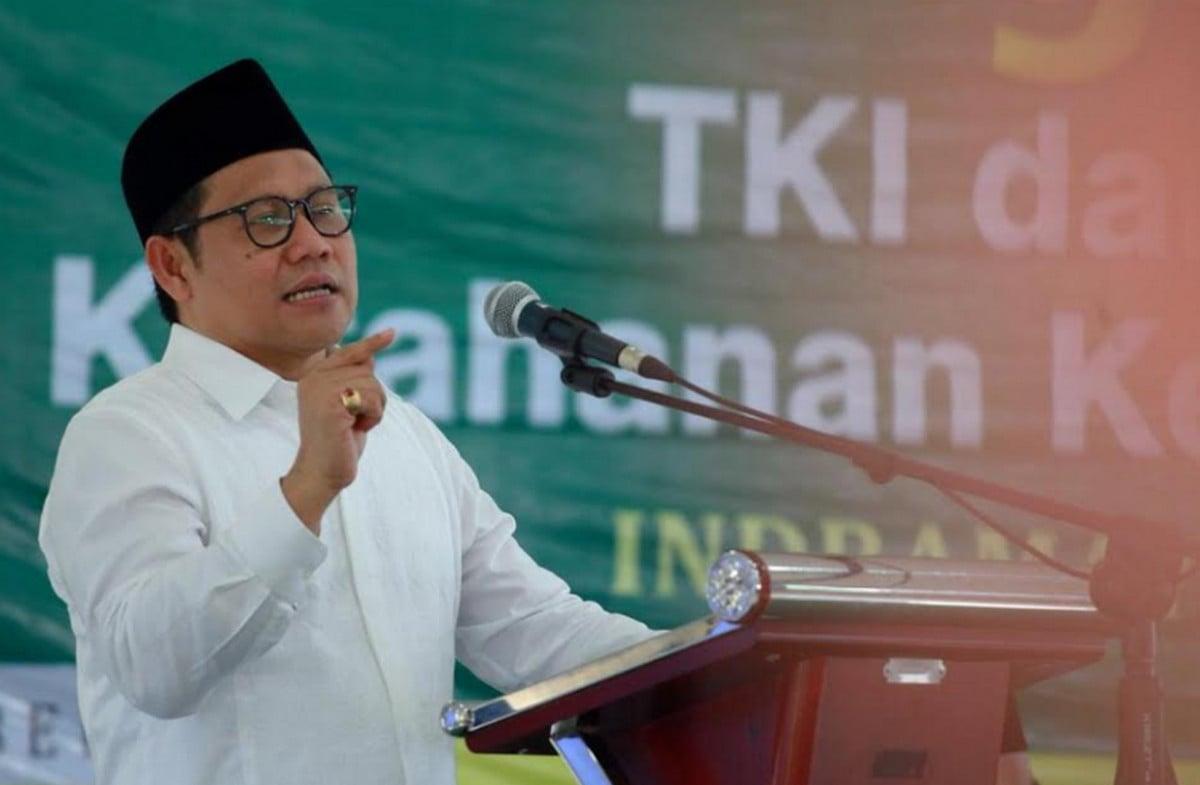 85 WNA China Masuk Indonesia, Muhaimin: Pemerintah Harus Lebih Peka - JPNN.com