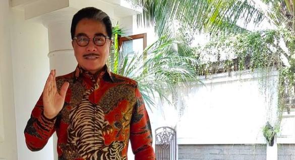Hotma Sitompoel Beber Fakta Mengejutkan soal Ibunda Bams Eks Samsons - JPNN.com