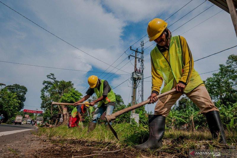 Ditjen Bina Marga PUPR Alokasikan Rp 6,69 T untuk Padat Karya Tunai - JPNN.com