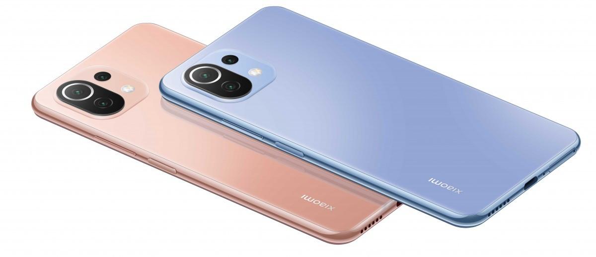 Jadi Ponsel 5G Paling Murah, Xiaomi Mi 11 Lite Usung Prosesor Baru - JPNN.com