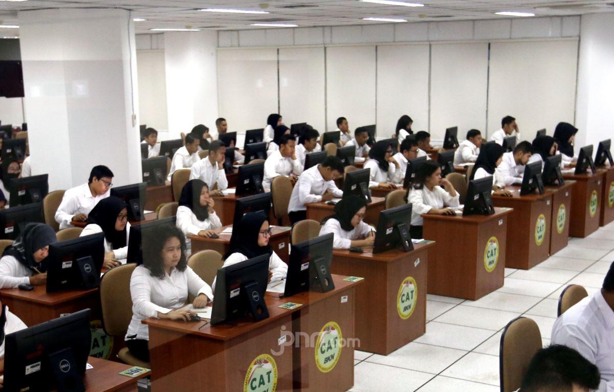 Formasi PPPK 2021 Daerah Berkurang Dari Usulan Awal