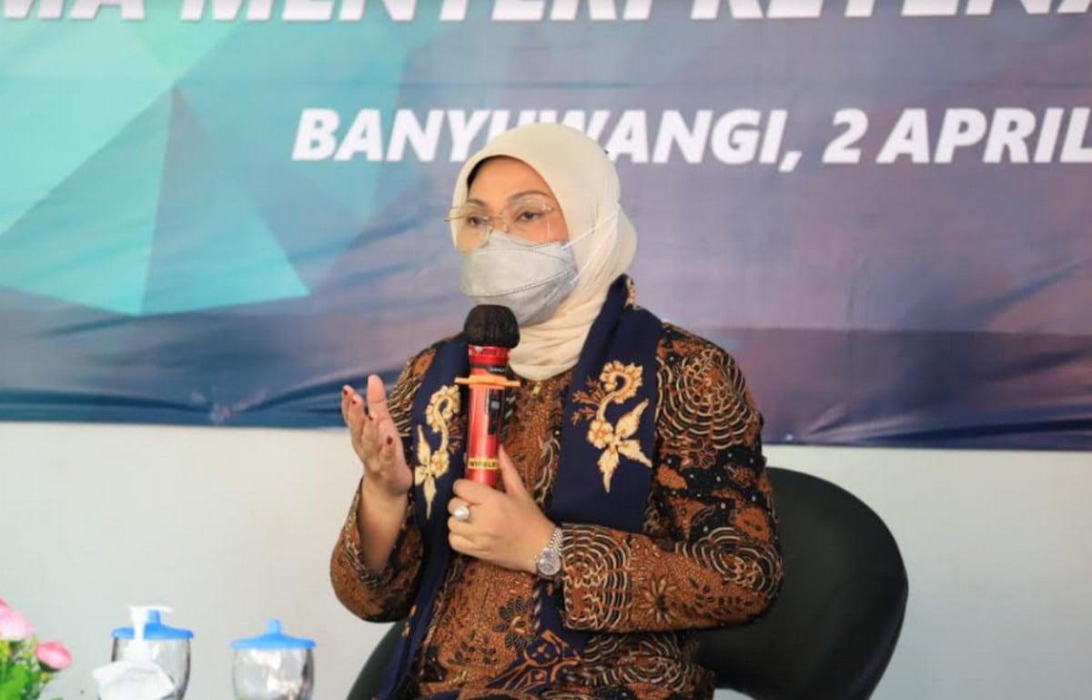 Kemnaker dan Gojek Jalin Kerja Sama untuk Peningkatan Perluasan Kesempatan Kerja - JPNN.com
