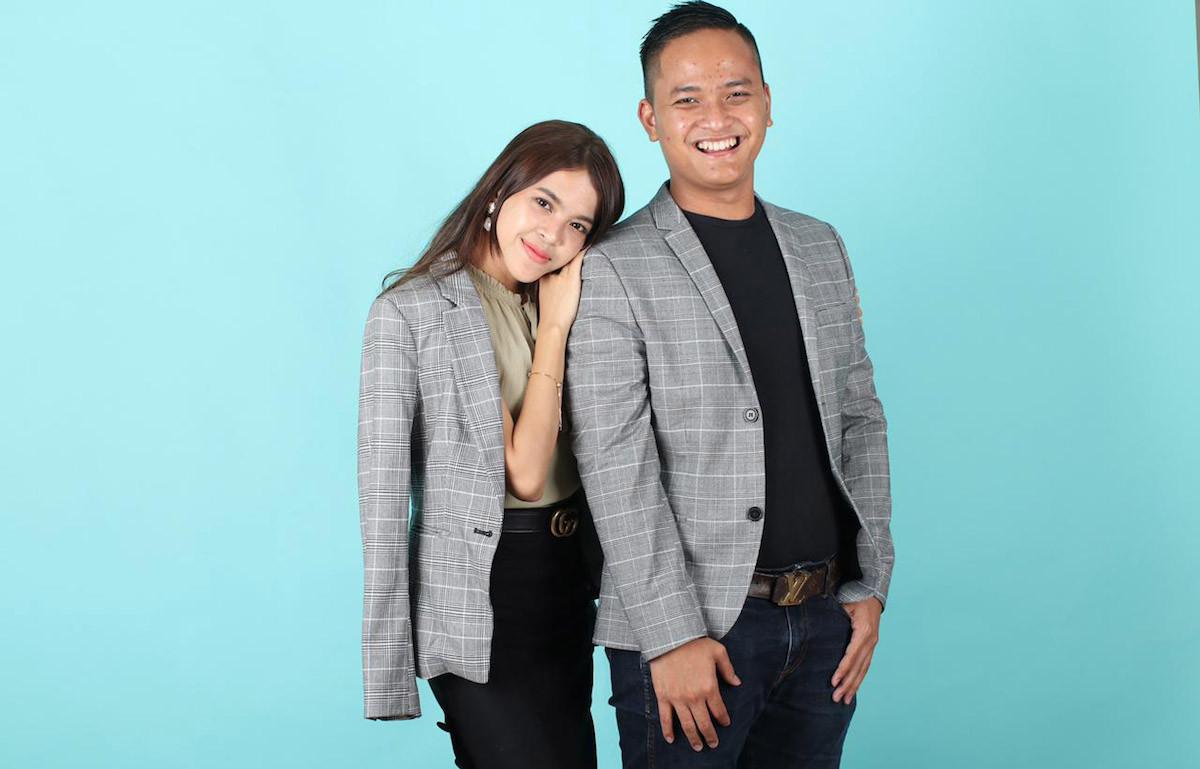 Cerita Mas Nanda Buka Salon Kecantikan di Masa Pandemi - JPNN.com