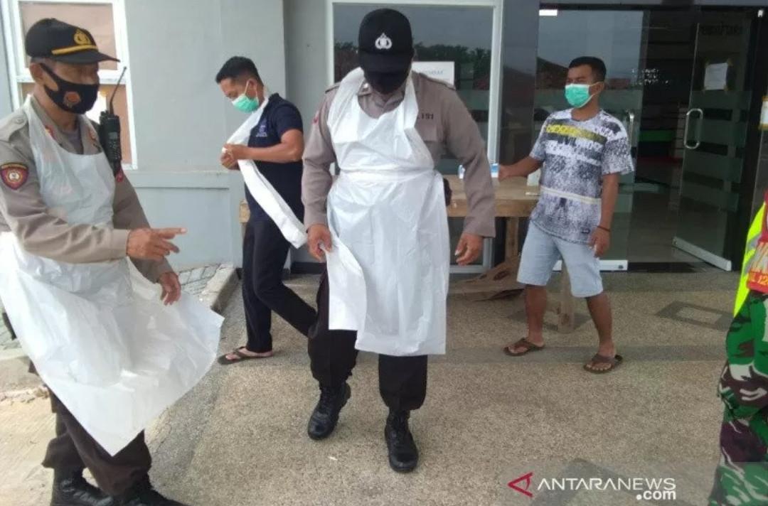 Diisolasi di Rumah Sakit, 2 Tahanan Malah Kabur, Polisi Bergerak - JPNN.com