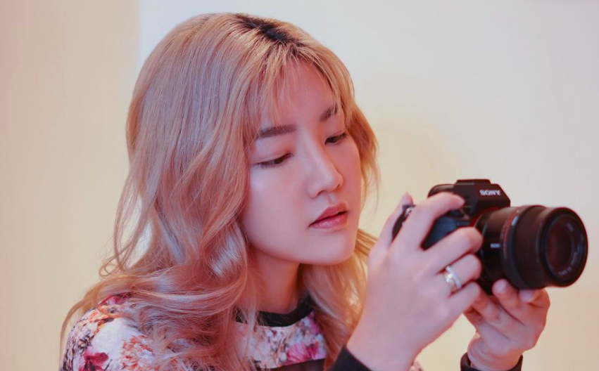 Ini Dia Fotografer Cantik di Balik Potret Selebritas Tanah Air - JPNN.com