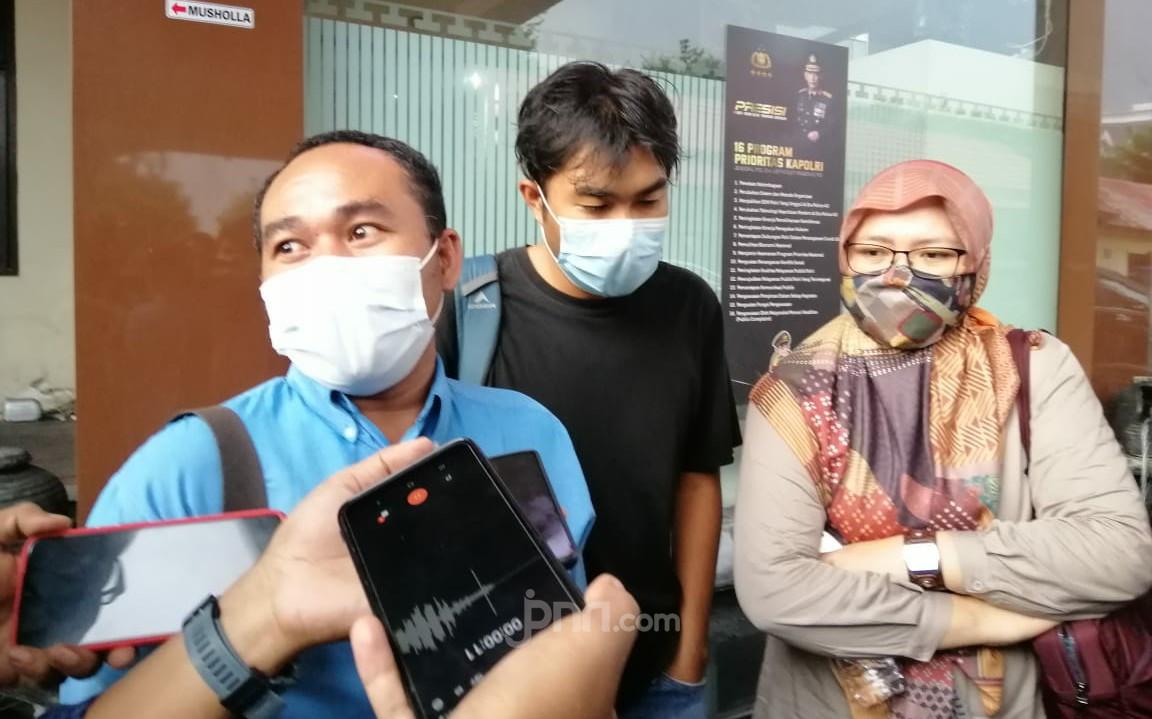 Polda Jatim Mulai Lakukan Gelar Perkara Kasus Kekerasan Jurnalis Tempo Nurhadi - JPNN.com