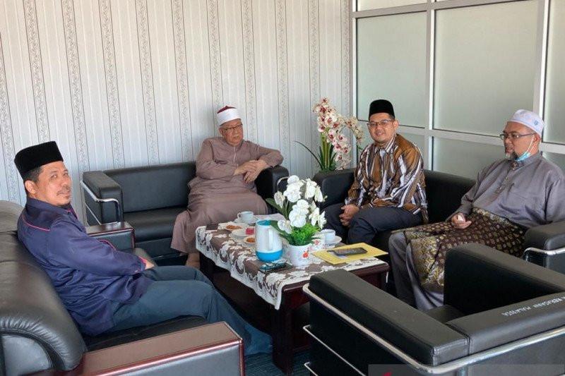 Seminar Tarekat Hadirkan Ulama Indonesia dan Malaysia - JPNN.com