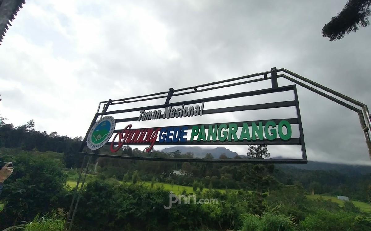 Ekosistem Satwa Langka di Gunung Gede Pangrango Bertambah - JPNN.com