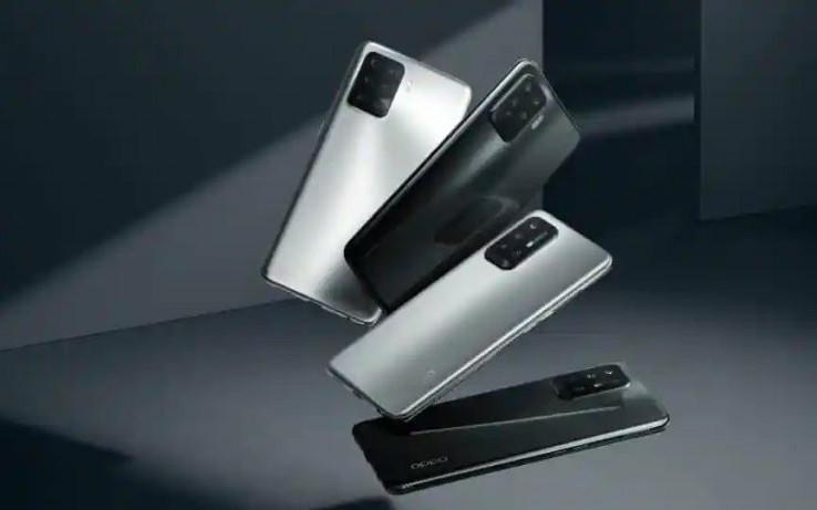 Oppo A74 5G Siap Meluncur, Ini Spesifikasi dan Harganya - JPNN.com