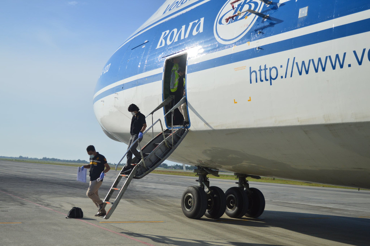 Ekspor Makin Bergairah, Bea Cukai Siapkan Pelayanan Prima - JPNN.com