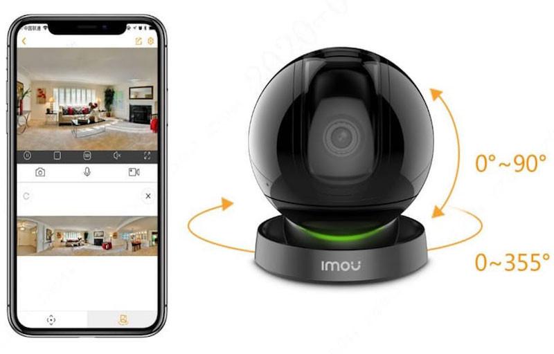 Smart Cam Ini Bisa Optimalkan Pengawasan Rumah Secara Real-Time - JPNN.com