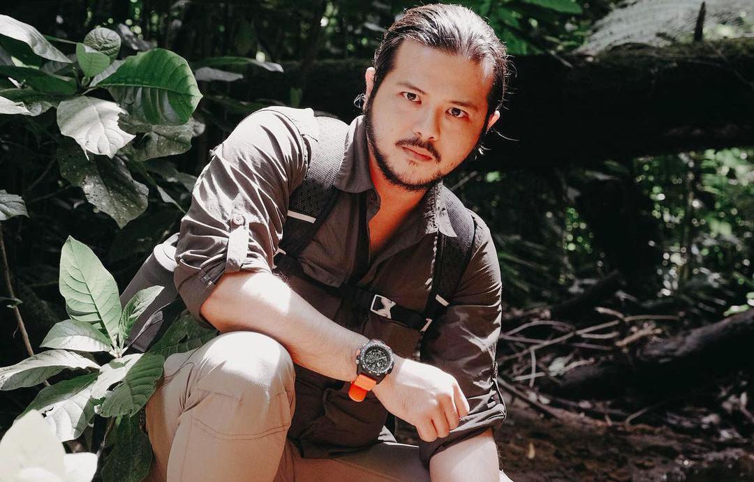 Cerita Ramon Y Tungka Berkeliling Candi di Yogyakarta - JPNN.com