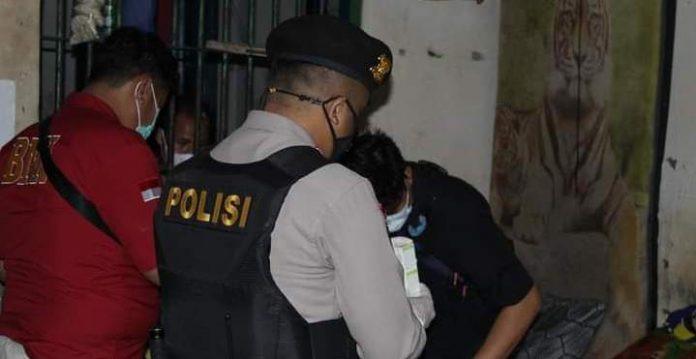 Kamar Warga Binaan Lapas Muara Enim Digeledah Tim Gabungan, Ini Hasilnya - JPNN.com