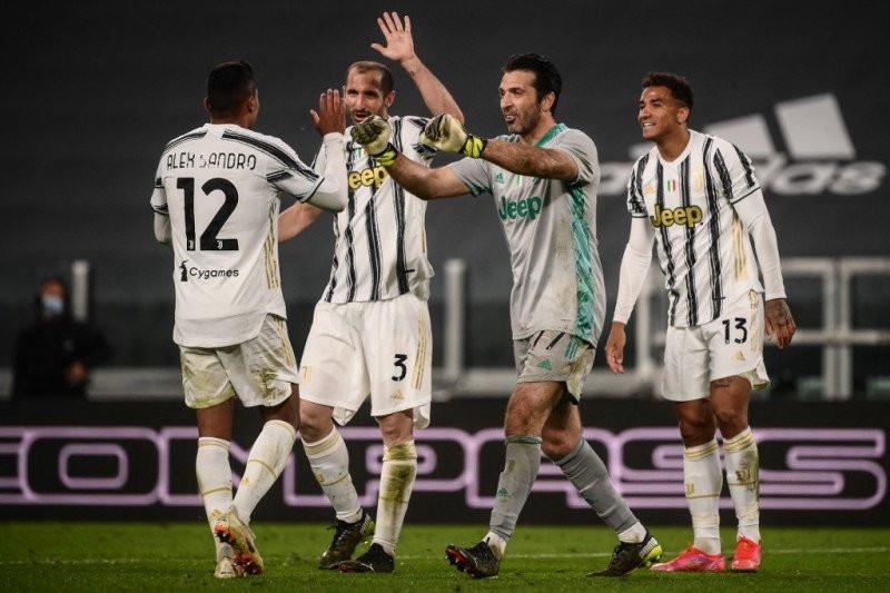 Absen Sejak Januari, Begitu Main Langsung jadi Pahlawan Juventus - JPNN.com