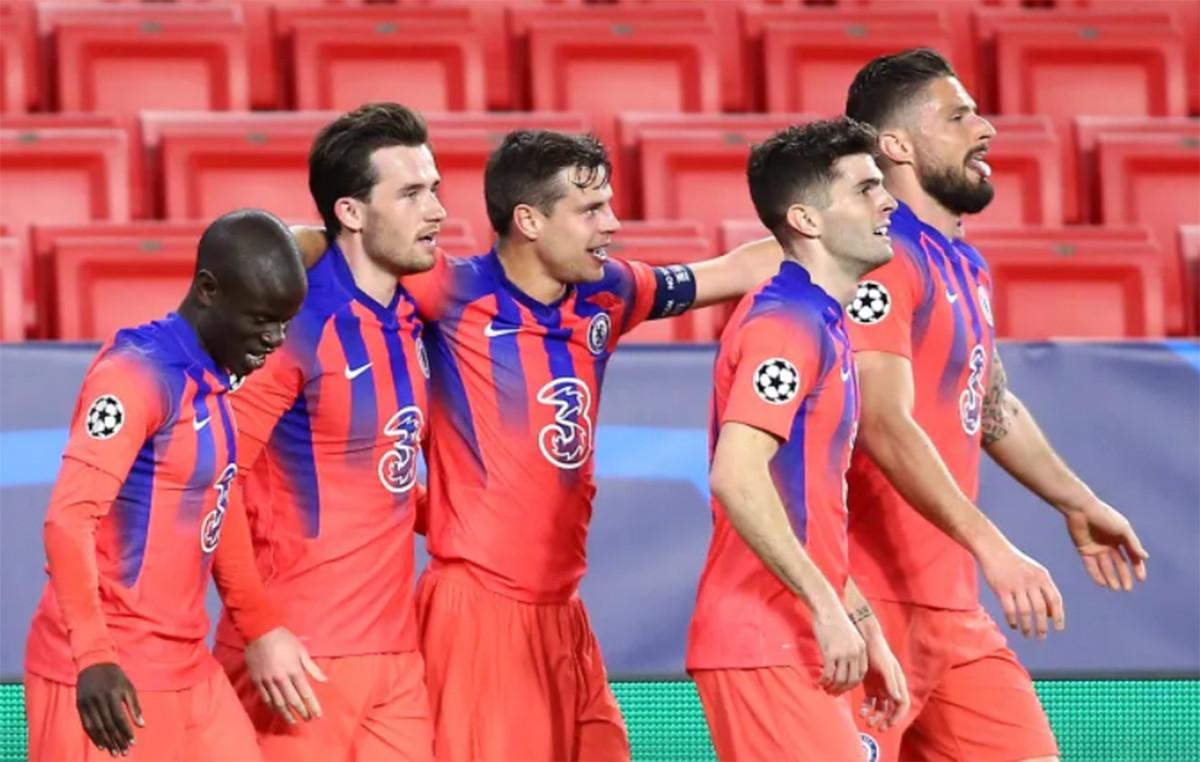 Juru Taktik Porto Bilang Hasil Laga Melawan Chelsea Itu Sadis - JPNN.com