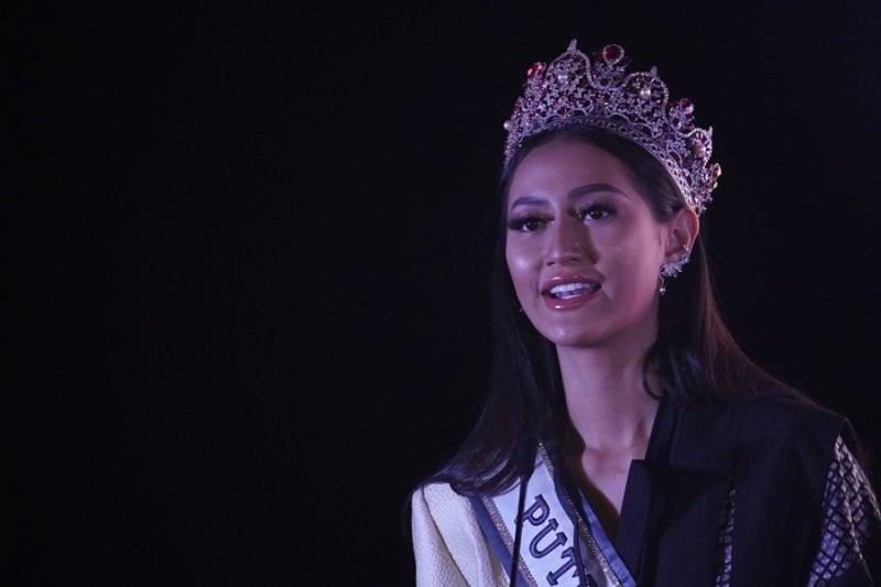Putri Indonesia 2020 Ayu Maulida: Itu Sangat Menyakitkan - JPNN.com
