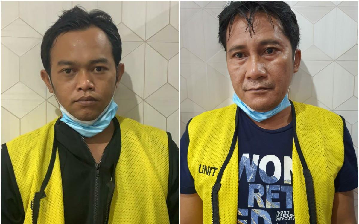Kawasan Pergudangan di Surabaya Jadi Sarang Narkoba, Modusnya Cukup Cerdik - JPNN.com