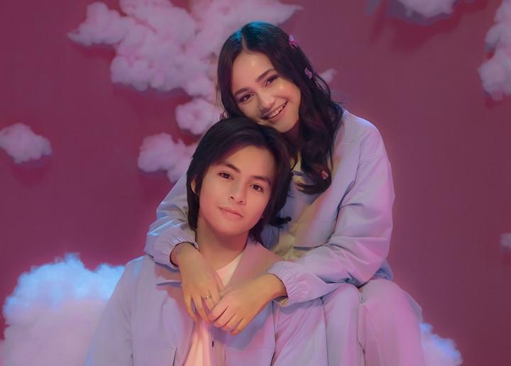 Cinta Hebat, Angga Yunanda dan Syifa Hadju Bikin Baper - JPNN.com