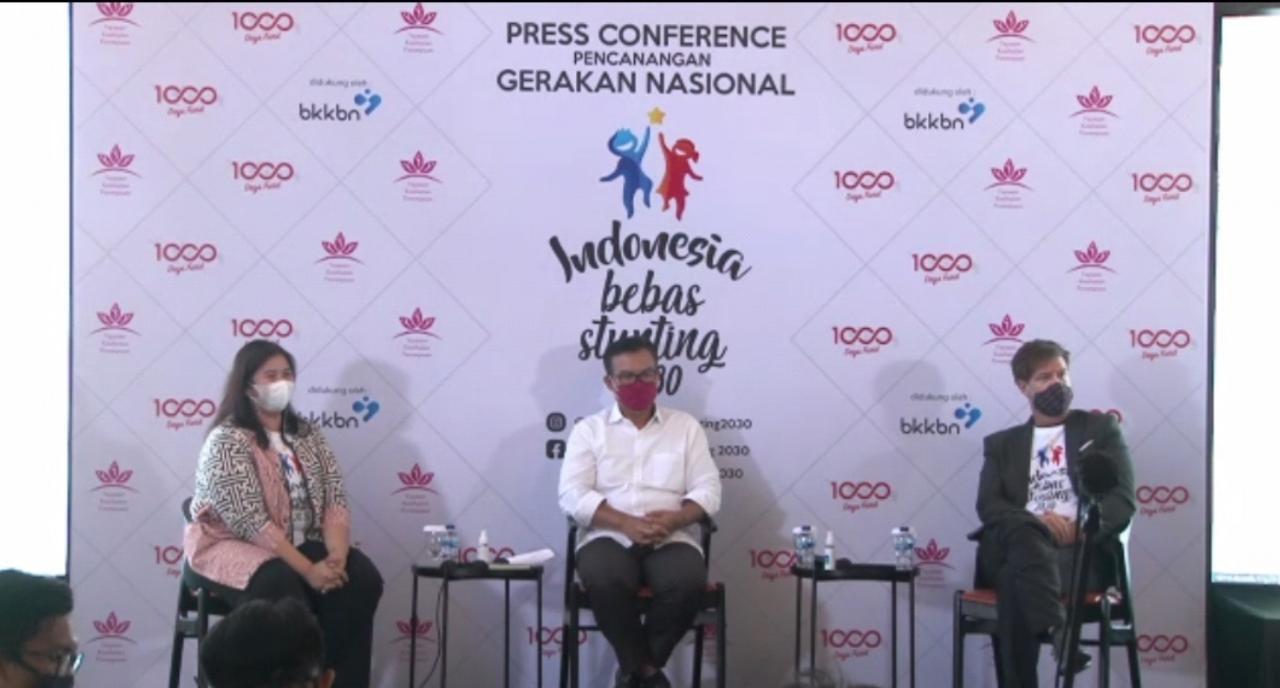 BKKBN Targetkan Indonesia Bebas Stunting 2030 - JPNN.com