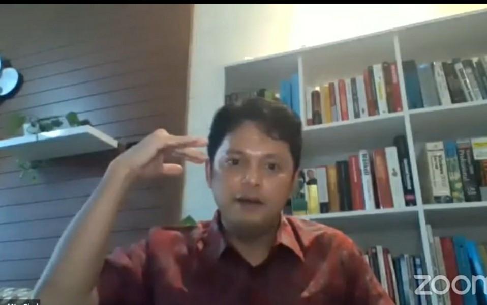 Nur Rizal: Beragam Program Pendidikan Tidak Sesuai Harapan - JPNN.com