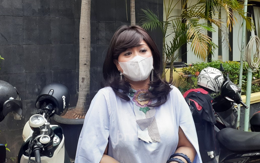 Anak Sempat Ingin Bunuh Diri Akibat KDRT, Yuyun Sukawati: Aku Merasa Berdosa Banget - JPNN.com